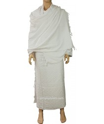 Cotton Ahram / Ahraam Ihram for Hajj