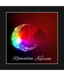 Premium Gift card: GC006 Ramadan Kareem