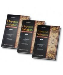 Hayatus Sahabah - 3 Volumes