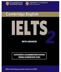 Cambridge IELTS 2 Student's Book With Answer And CD