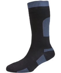 Mid Weight Mid Length Wudhu Sock by SealSkinz