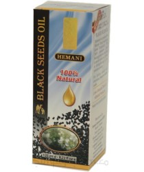 Hemani Black Seeds Oil 125ml