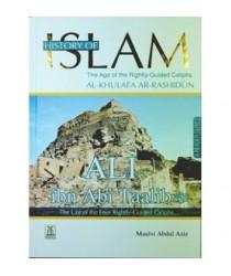 Al-Khulafa Ar Rashidun - Ali Ibn Abi Taalib