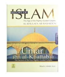 Al-Khulafa Ar Rashidun - Umar Ibn Al-Khattab
