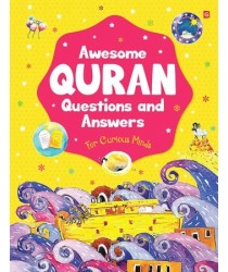Awesome Quran Questions and Answers (PB)