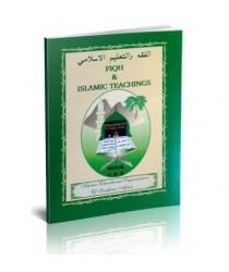 Fiqh & Islamic Teachings Book 1 & 2