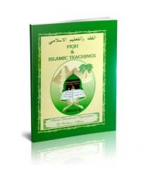 Fiqh & Islamic Teachings Book 6