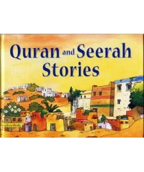 Quran and Seerah Storie