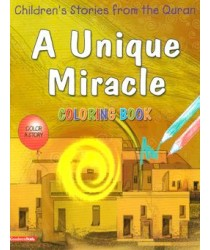 A Unique Miracle Colouring Book        Click to enlarge A Unique Miracle Colouring Book