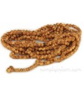 Wooden Tasbeeh (500 prayer beads)