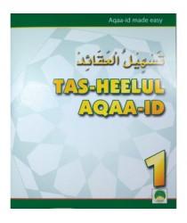 Tas-Heelul Aqaaid 1