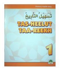 Tas-Heelut Taa-reekh 1