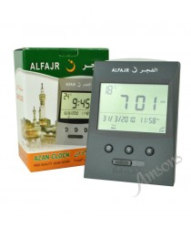 Al-fajr Azaan Clock CS-03